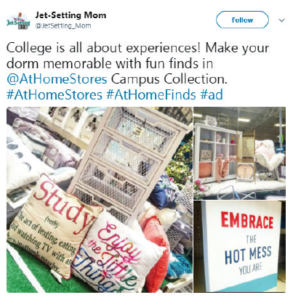 At Home Stores